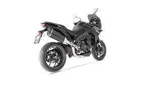 remus news bike info 15 17 triumph tiger 1050 sport mod 17