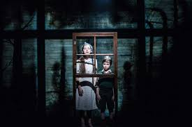 the boy in the striped pyjamas review theatre the stage eleanor