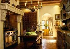 spanish style chandelier interior high end style kitchen with antique wood island and incredible chandeliers in spanish style chandelier