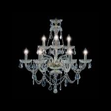 outdoor graceful chandeliers at costco 7 swarovski crystal prestige chandelier in chrome st uk dining table