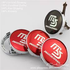 mazdaspeed emblem. car tuning 60mm ms red black mazda speed wheel hub cap emblem badge fit replaced rim with 236inch mazdaspeed center pictures of logos popular