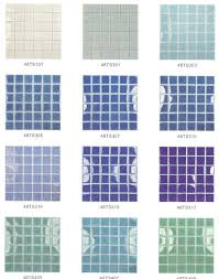 swimming pool glass mosaic tiles suppliers in dubai