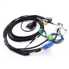 hybrid racing k swap engine conversion wiring harness (96 98 honda 2000 Civic Wiring Harness 2000 Civic Wiring Harness #85 2000 honda civic stereo wiring harness