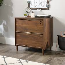George Oliver West Town 2 Drawers Lateral Filing Cabinet Reviews