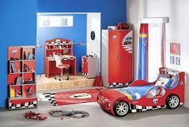 Camera Da Bambini Usato : Camere per bambini letto a tema cars saetta mcqueen forma di