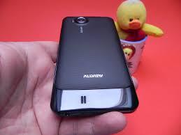Review Allview P6 Stony: ecran excelent ...
