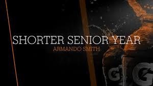 Armando Smith - Hudl
