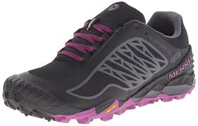 Size Chart Merrell Shoes Merrell All Out Terra Ice Waterproof Trail Running Shoe