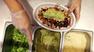 Chipotle Stock Quote Classy Spiking Avocado Prices Are The Least Of Chipotle's Worries