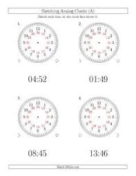 5bf620b1c30d09f7cd91ed33d1a1a210 analogue clocks large clock new 2015 03 18! solving linear inequalities mixed questions (a on simplifying rational expressions worksheet answer key