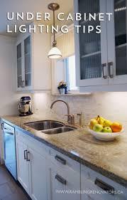 best kitchen under cabinet lighting. Best 25 Under Cabi Lighting Ideas On Kitchen Stairs Underground Cabinet