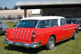 1955 Chevy Nomad Station Wagon | '55 Chevy's | Pinterest | Station ...