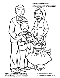 Small Picture family coloring pages 100 images big happy family coloring