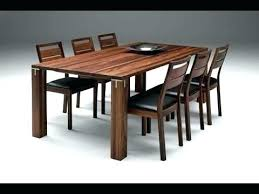unfinished dining room tables solid maple dining tables unfinished dining room table awesome solid wood dining