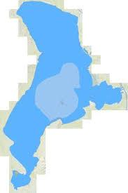 Utah Depth Chart Utah Lake Fishing Map Us_ut_01446894 Nautical Charts App