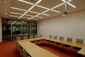 lighting design for offices at more london by paul nulty