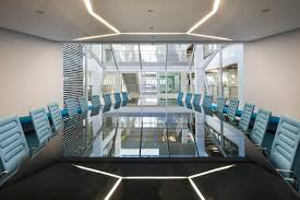Office:Office Meeting Room Design Inspiration With Beautiful Line Lighting Ideas  Decorating a Conference Room