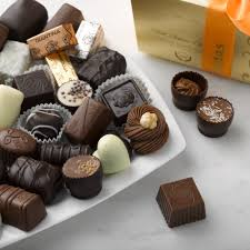 great gifts for chocolate chocolate of the month club