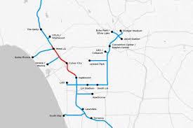 elon musk's tunnels below la detailed in new plans  curbed la