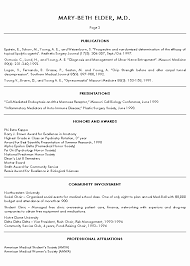 Resume format for Applying Lecturer Post Unique Medical Doctor Resume  Example Sample