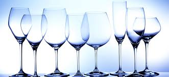 wine expert and presenter of our fine wine series tom harrow looks at the shapes and brands to consider when choosing your glassware