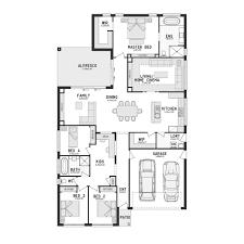 shocking ideas open plan living floor plans australia floor on in open plan house plans australia