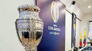 سحب تنظيم بطولة كوبا أمريكا من الأرجنتين قبل أسبوعين من الإنطلاق! - اكسترا  سبورت