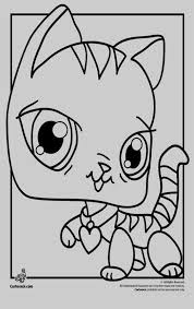 Littlest Pet Shop Coloring Pages Lps Cat Coloring Pages Eskayalitim
