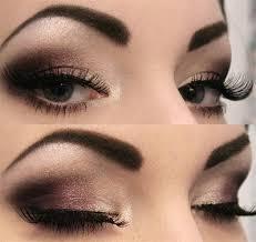 smokey eye makeup lashes love how the black image source