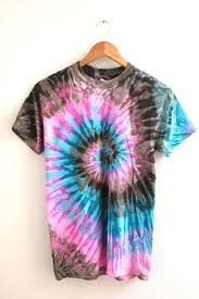 Light Colored Tie Dye Shirts Lotus Tie Dye Unisex Tee Tie Dyed Tie Dye Diy Tie Dye Shirts