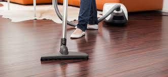 cleaning hardwood floors in montana