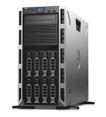 <b>Dell T430</b> Refurbished <b>Tower Server</b> | ServerMonkey
