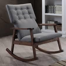 modern rocking chair modern nursery rocking chairs uk