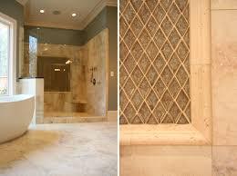 Bathroom Glass Tile Shower - Glass tile bathrooms