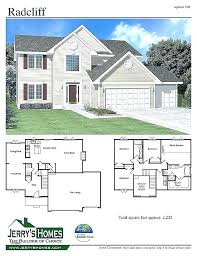 4 bedroom 2 story house plans three stories house plans one level house plans with 3