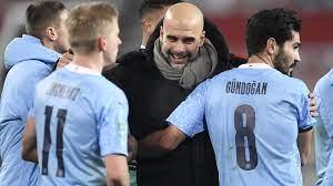 Liverpool kann Manchester City zum Meister krönen – Guardiola auf dem Weg  zum Triple