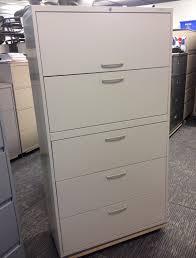 Five Drawer Filing Cabinet Five Drawer Filing Cabinets
