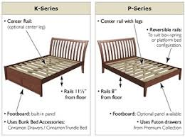 panel vs platform bed. Contemporary Bed P Series Vs K Extra Tall Platform Beds For Panel Vs Bed E