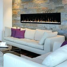 electric linear fireplace 42 lyndon reviews ideas canada