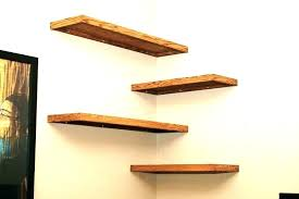 Cheap Floating Shelves Sale Impressive Floating Reclaimed Wood Shelf Wood Corner Shelf Reclaimed Wood