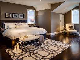 Master Bedroom Decorating Ideas with Dark Furniture : Master ...
