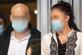 ASSISEN LIVE. Marc Laudet en Ashley Van De Velde schuldig bevonden aan  roofmoord, diefstal en diefstal met geweld | Foto