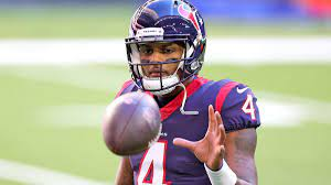Deshaun Watson rumors: Texans willing ...