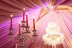 wedding decor royalty free stock photography background pink chandelier