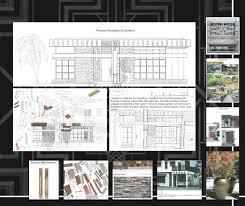 How To Make Portfolio For Interior Designer Interior Design Portfolio By Nataliya Gerasimova At Coroflot Com