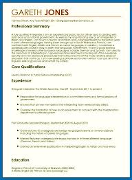 Language Skills Resume Cool Language Skills Resume Samples Kenicandlecomfortzone