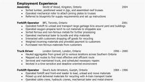 Duties Of A Warehouse Worker For Resume Examples Job Qualifications