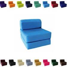 chair mattress. image is loading choose-size-single-twin-full-sleeper-chair-seat- chair mattress