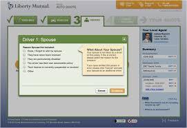 liberty mutual auto insurance quote phone number 44billionlater