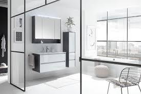 Pelipal Badezimmer Solitaire 6040 In Glas Weiß Oxid Grau Möbel